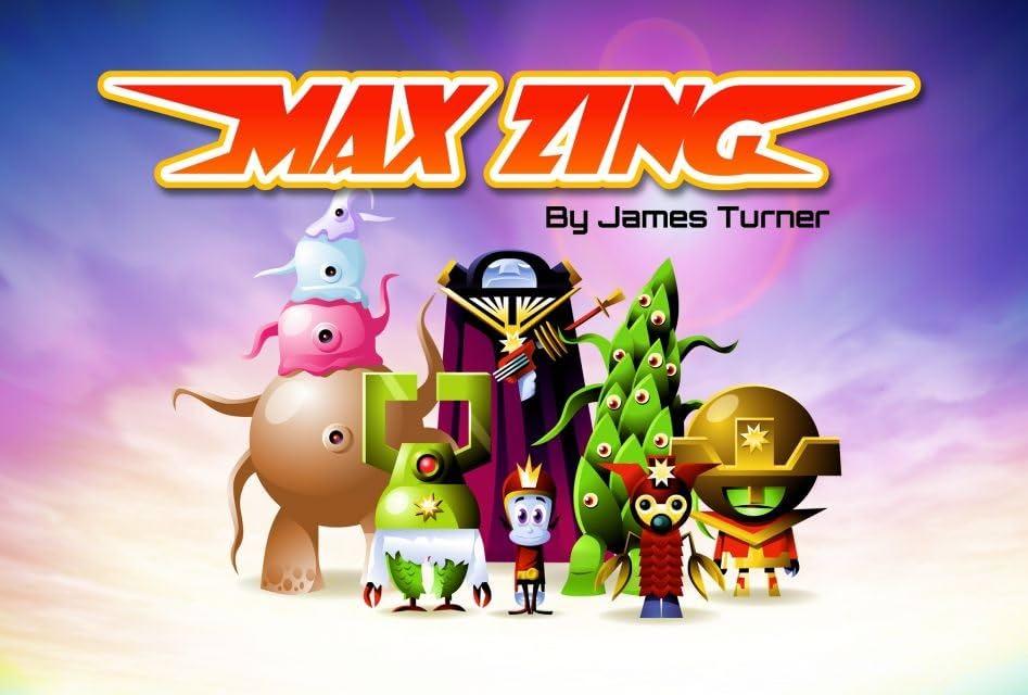 Max Zing #1