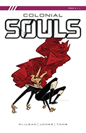 Colonial Souls #4