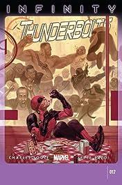Thunderbolts (2012-2014) #17