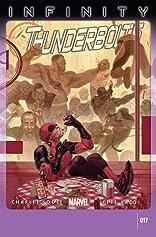 Thunderbolts (2012-) #17