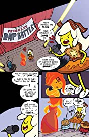 Adventure Time Comics #11