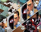 Ultimate Comics Spider-Man (2011-2013) #28