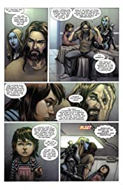 The Amory Wars: Good Apollo, I'm Burning Star IV #2 (of 12)