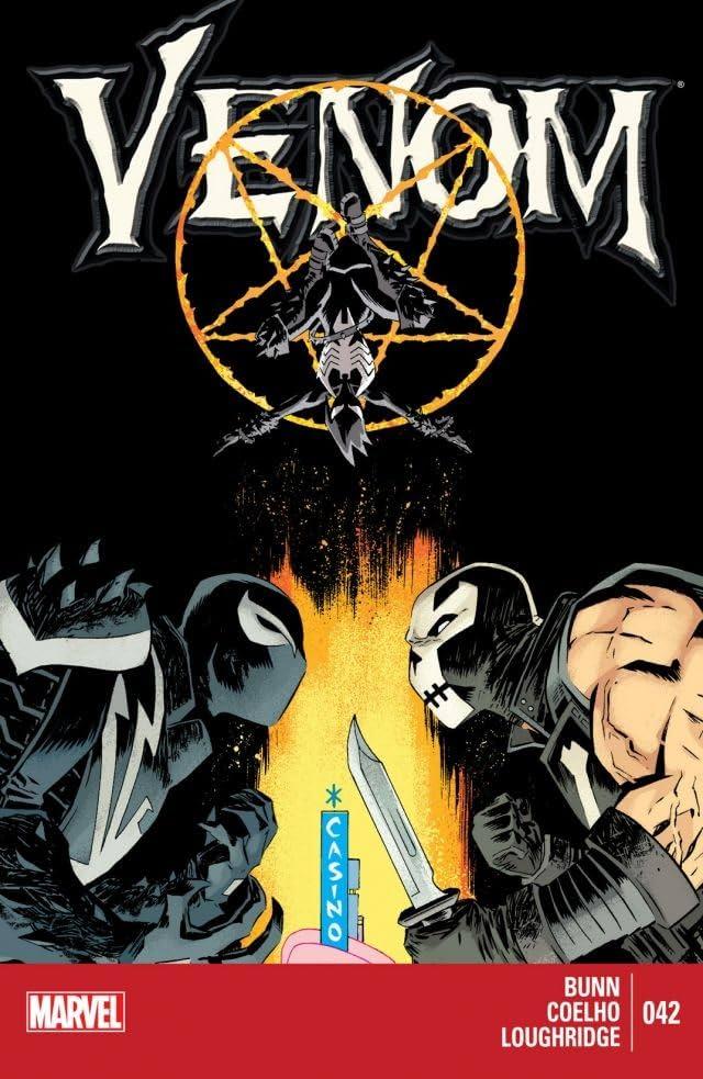Venom (2011-2013) #42