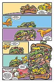 Garfield: Unreality TV