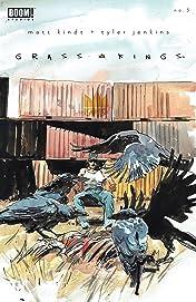 Grass Kings #3