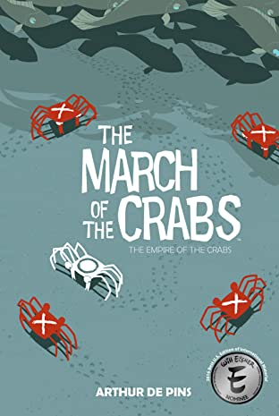 The March of the Crabs Vol. 2