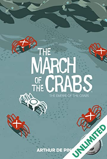 The March of the Crabs Vol. 2: The Empire of the Crabs
