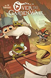 Over The Garden Wall (2016-) #14