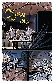 Sons of Anarchy: Redwood Original #10