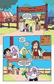 Steven Universe (2017-) #4