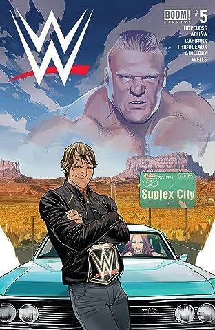 WWE No.5