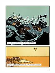 L'île au poulailler Vol. 1