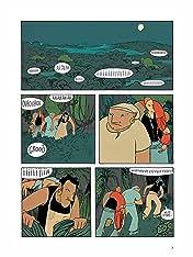 L'île au poulailler Vol. 2