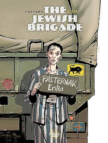 The Jewish Brigade Vol. 2: TTG