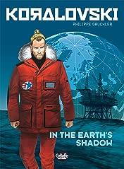 Koralovski Vol. 2: In the Earth's Shadow