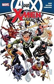 Avengers vs. X-Men: X-Men Legacy