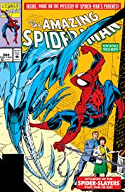 Amazing Spider-Man (1963-1998) #368