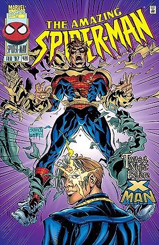 Amazing Spider-Man (1963-1998) #420