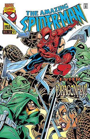 Amazing Spider-Man (1963-1998) #421