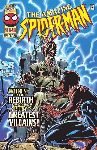 Amazing Spider-Man (1963-1998) #422