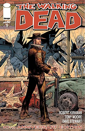 The Walking Dead #1: 10th Anniversary