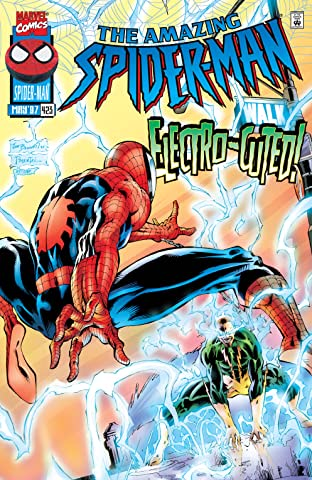 Amazing Spider-Man (1963-1998) #423