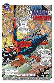 Amazing Spider-Man (1963-1998) #425