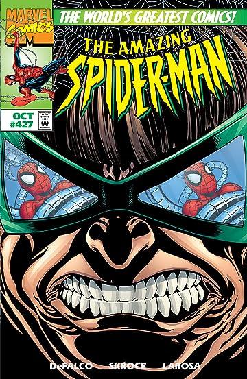 Amazing Spider-Man (1963-1998) #427