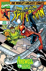 Amazing Spider-Man (1963-1998) #428