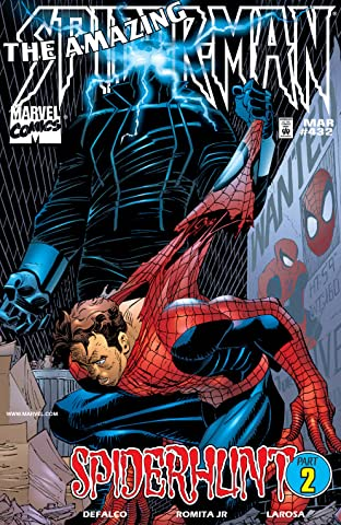 Amazing Spider-Man (1963-1998) #432