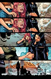 Birds of Prey (1999-2009) #75