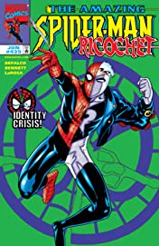 Amazing Spider-Man (1963-1998) #435
