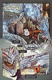 Astonishing Tales (2009) #2