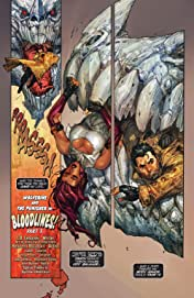 Astonishing Tales (2009) #3