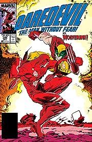 Daredevil (1964-1998) #249