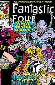 Fantastic Four (1961-1998) #328