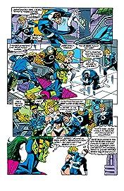 Fantastic Four (1961-1998) #379