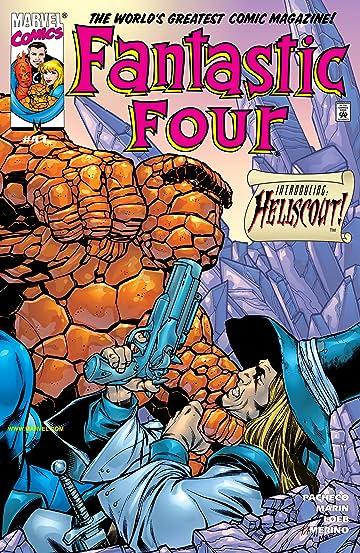 Fantastic Four (1998-2012) #41