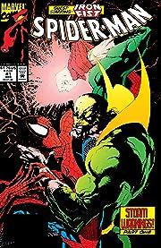 Spider-Man (1990-1998) #41
