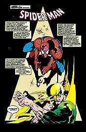 Spider-Man (1990-1998) #42