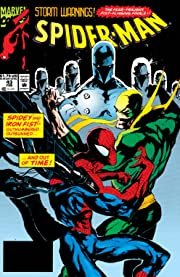 Spider-Man (1990-1998) #43