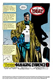 Wolverine/Punisher: Damaging Evidence (1993) #1 (of 3)