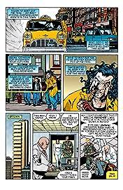 Wolverine/Punisher: Damaging Evidence (1993) #2 (of 3)