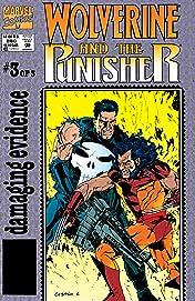 Wolverine/Punisher: Damaging Evidence (1993) #3 (of 3)
