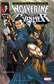 Wolverine/Punisher: Revelation (1999) No.2 (sur 4)