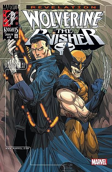 Wolverine/Punisher: Revelation (1999) #2 (of 4)