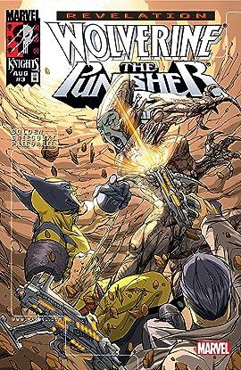 Wolverine/Punisher: Revelation (1999) No.3 (sur 4)
