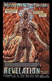 Wolverine/Punisher: Revelation (1999) #3 (of 4)