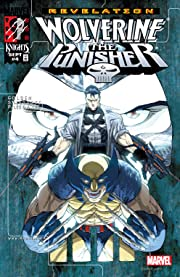 Wolverine/Punisher: Revelation (1999) No.4 (sur 4)
